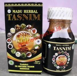 khasiat Madu herbal tasnim