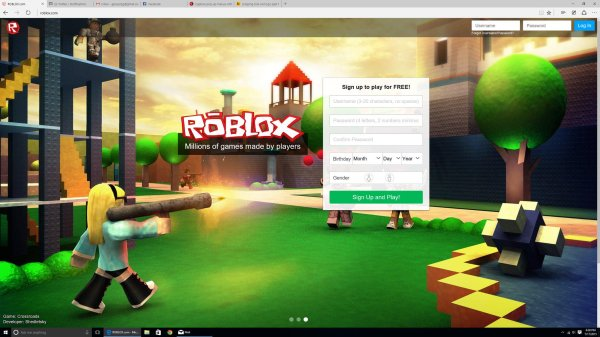20 Roblox Sign Up Page Pictures And Ideas On Meta Networks