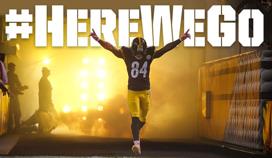 Steelers Wallpaper Hd Pittsburgh Steelers On Twitter Quot Tomorrow Is Game Day