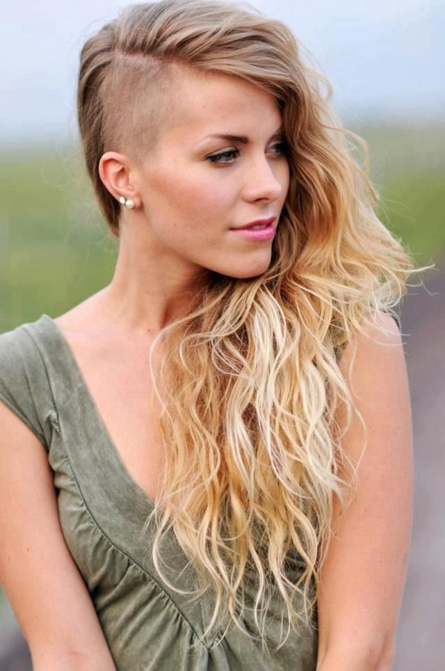 """viewkick on twitter: """"the craziest funky women hairstyles"""