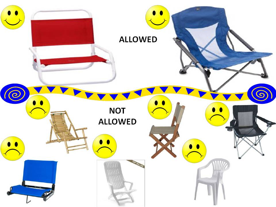 low back lawn chair rental atlanta ascend amphitheater on twitter chairs will be