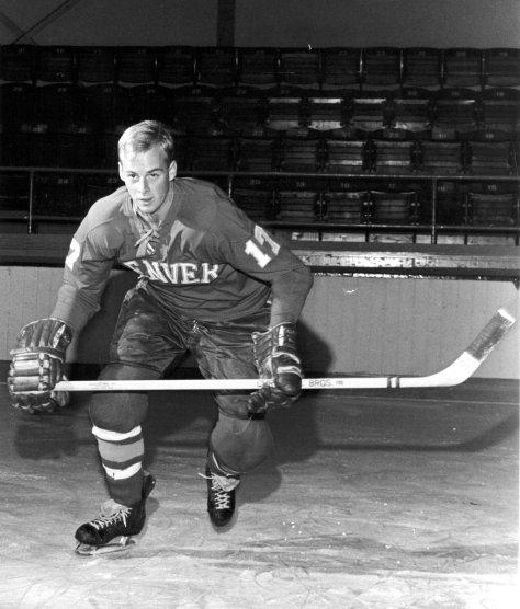 Image result for Hockey player Craig Patrick Denver Hockey