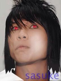 Andika Kangen Band Sasuke : andika, kangen, sasuke, Chimchim-eat, Twitter:,