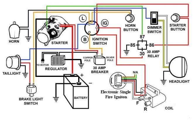 Chevy Hei Ignition System Wiring Diagrams Billet Proof Designs On Twitter Quot Wiring Diagram When