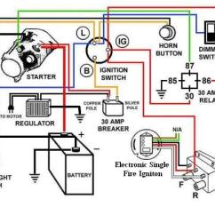 Trailer Wiring Diagram 7 Pin 5 Wires Ford F150 Actuator Solenoid Billet Proof Designs On Twitter: