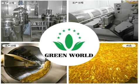 Produk Green World