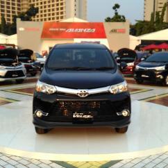 Test Drive Grand New Veloz Avanza Bekas Auto2000salemba On Twitter Parkir Timur Senayan Http T Co Qvr9tvj2go