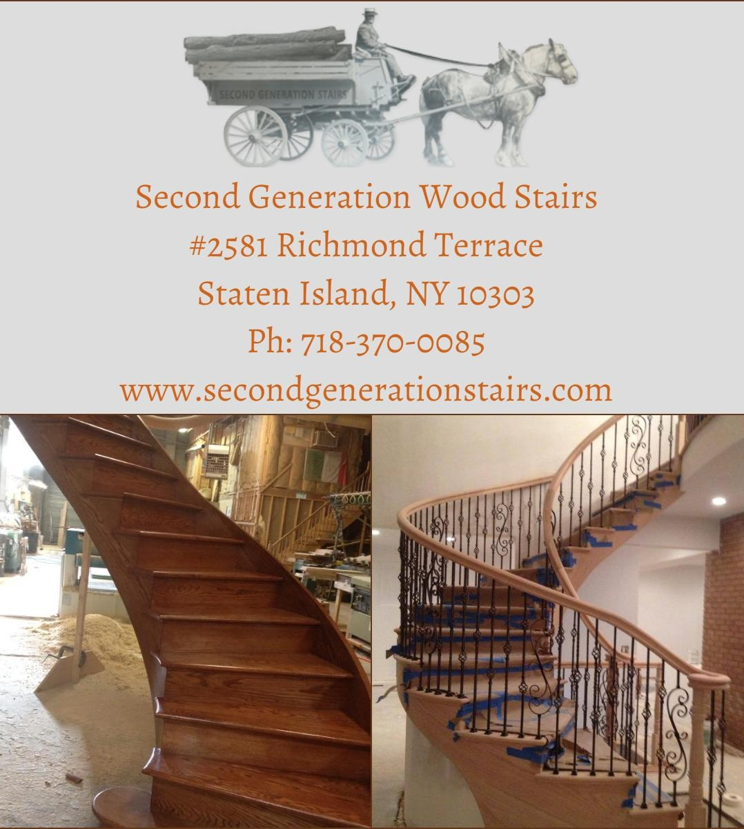 Second Gen Stairs On Twitter Curved Stairs – The Curving Point   Second Generation Wood Stairs   Railing   Presentation Transcript   Powerpoint Presentation   Interior Stair   Railing Systems