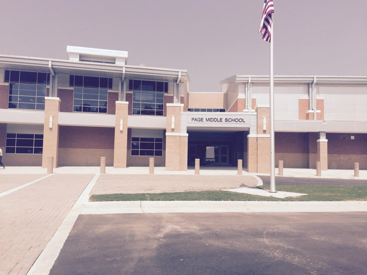 Middle School Gloucester Middle School Reopens