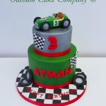Odiham Cake Company On Twitter Vintage Racing Car Themed Cake For Atman S 3rd Birthday With Dazzleandfizz Racingcar Birthday Cakedesign Http T Co Gnjenomelt