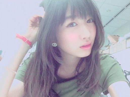 岡本夏美 私服