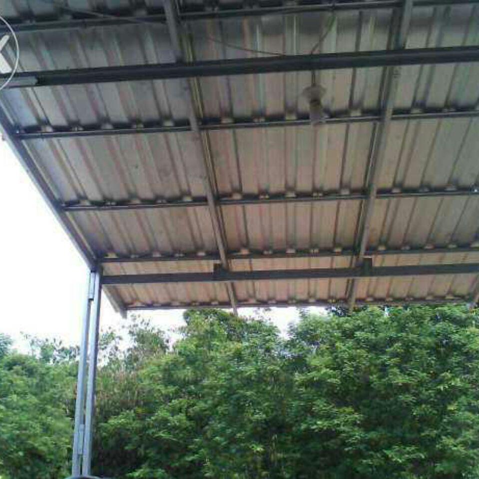 pasang atap baja ringan cianjur bajaringan75 توییتر