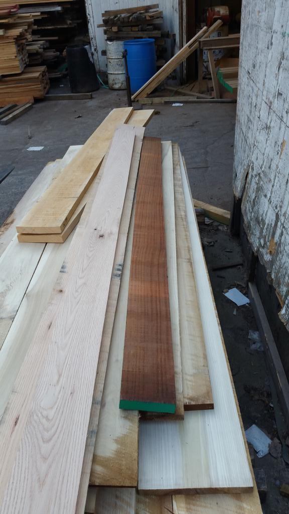 Hicksville Lumber