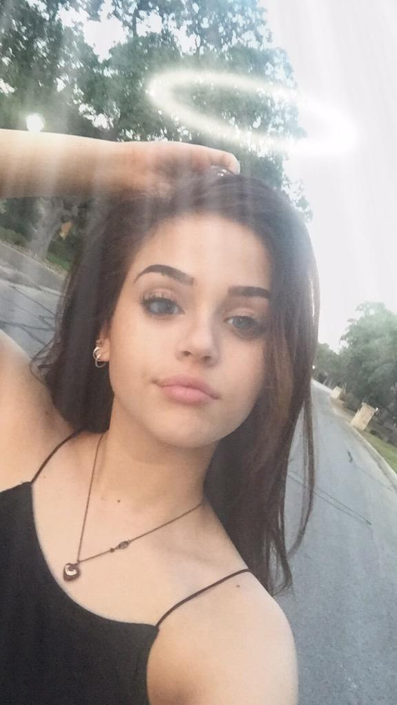 Maggie Lindemann On Twitter The Effect Messed Up A Lil