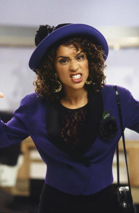 Karyn Parsons's Birthday Celebration HappyBday To