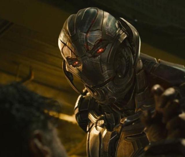 Guardami Ti Sembro Iron Man Ultron Avengers Ageofultron Pic Twitter Com Tdunbhqs