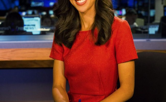 Abby Huntsman Thinks Fox News Is A Great Place To Be A