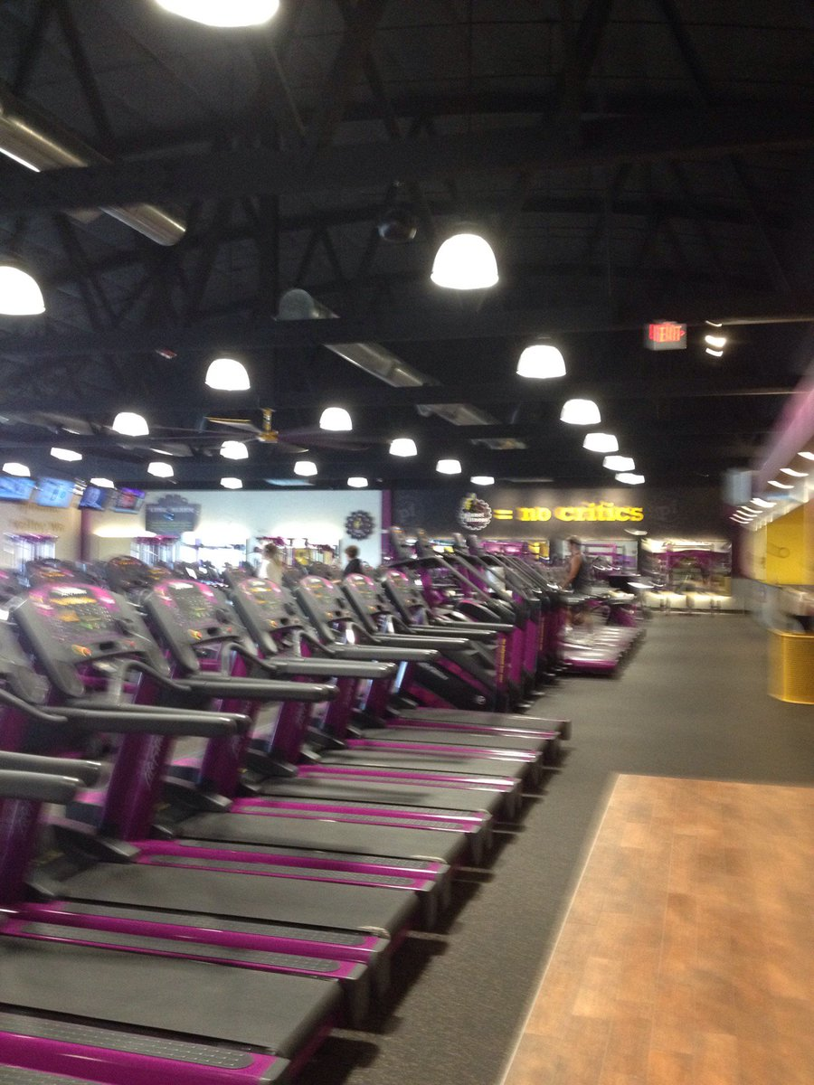 Planet Fitness | Judgement Free Zone | Gym and Fitness Club