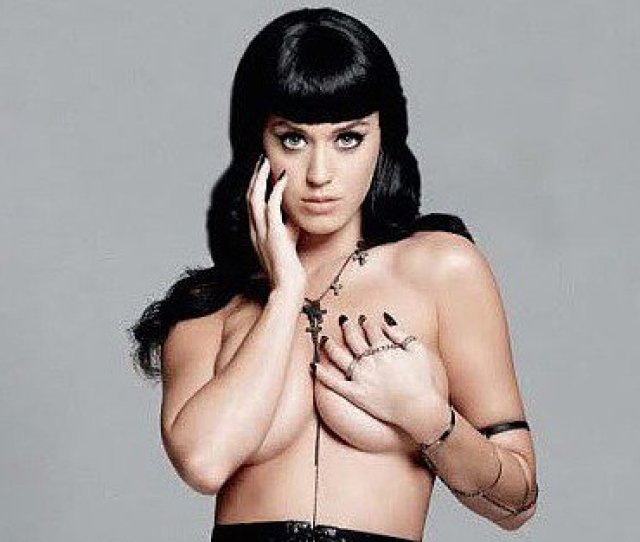 See Birthday Girl Katyperry In Various States Of Undress Https T
