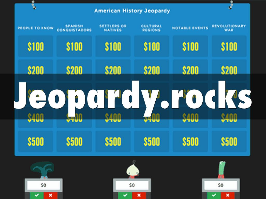 Titan Tech Tips Blog Jeopardy Cks