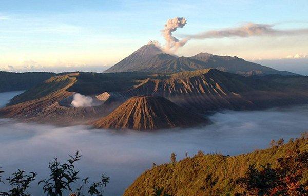 Sonora Lampung on Twitter Gunung Semeru puncaknya