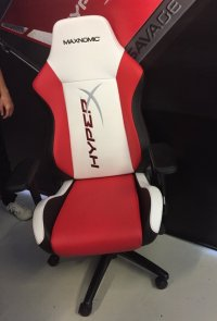 """HyperX on Twitter: """"We're giving away our #HyperX chairs ..."""