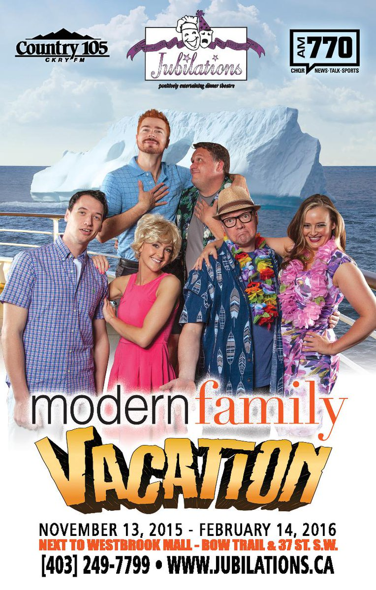 Odd Squad Rooster On Twitter A Modern Family Vacation Jubilationscalg Is Available When You Wake Up And Win At 6 08 Https T Co Sbkvquzih5 Https T Co Odsilcfcdw