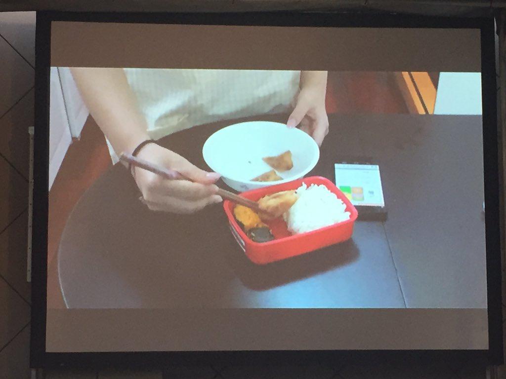 組目 昨年優勝の沖縄高専 弁當計畫 人工知能使って彩りのいい 週間分のお弁當を提案 買い物リストも生成し ...