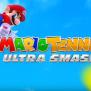 Mario Tennis Ultra Smash Coming Soon Wii U News At New