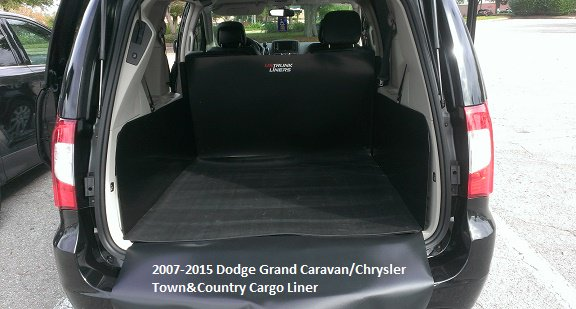 US Trunk Liners On Twitter 2015 Dodge Grand Caravan