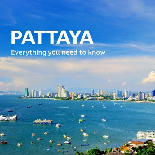 Pattaya Mp3