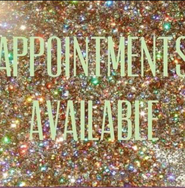 Hair By Loren On Twitter Limited Appointments Available
