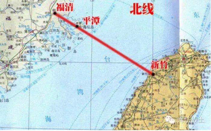 極めて危懼!中國福建平潭共産黨が中國,臺灣海峽のトンネル工事の計畫を提出!そして勝手に「コレは ...