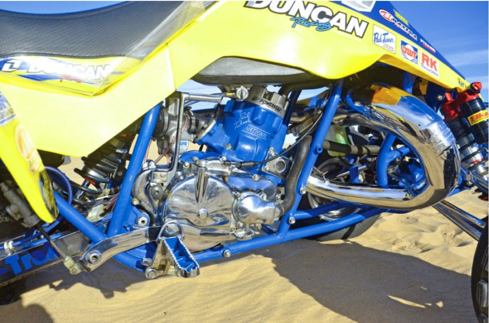 medium resolution of duncan racing int on twitter shootout honda 250r vs suzuki quadzilla 500 dirtwheelsmag duncanracing quadzilla https t co deempjcqxn