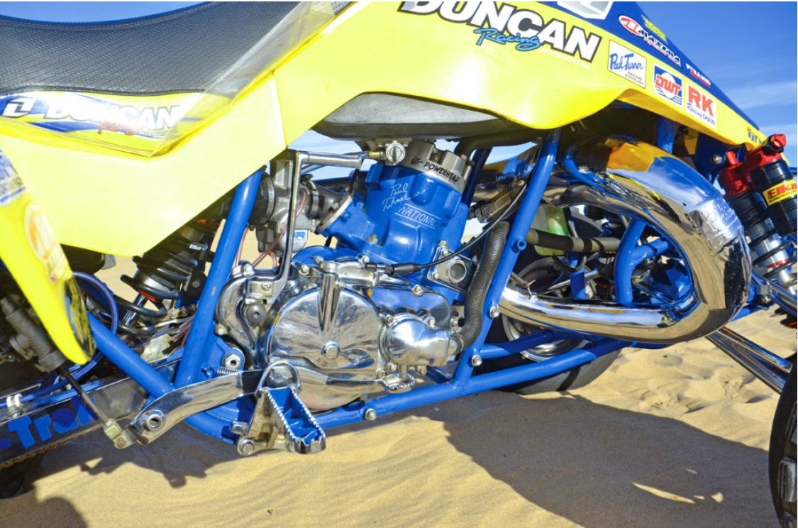 hight resolution of duncan racing int on twitter shootout honda 250r vs suzuki quadzilla 500 dirtwheelsmag duncanracing quadzilla https t co deempjcqxn