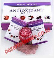 Amazon berries