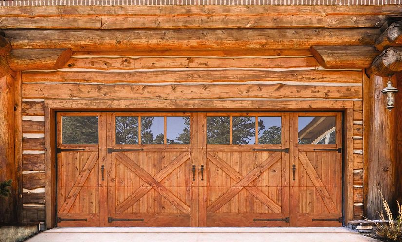 Wayne Dalton Doors on Twitter Beautiful custom wood
