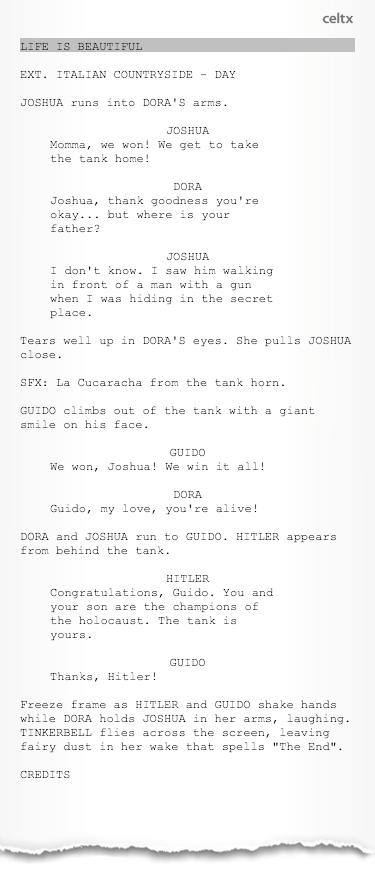 Dora End Credits : credits, (@1PageMore), Twitter