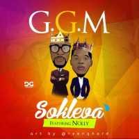 "MUSIC: Sokleva (Rooftopmcs)~  ""G.G.M"" (God's Got Me)| Feat. Nolly"