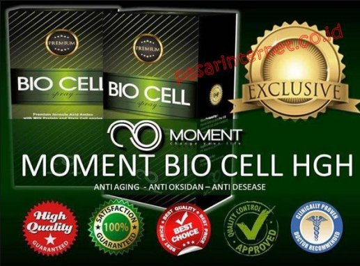 Moment Bio Cell