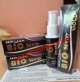 Bio Spray Gold