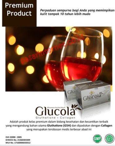 glucola mci