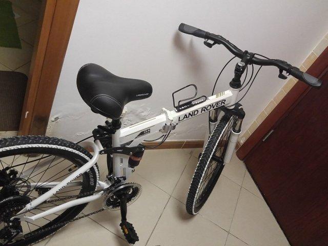 FOLDING CYCLIST: Dahon Bike Dubizzle