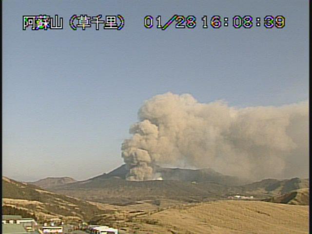 2015年 日本の火山活動まとめ【火山たんの連続ツイート】 - Togetter