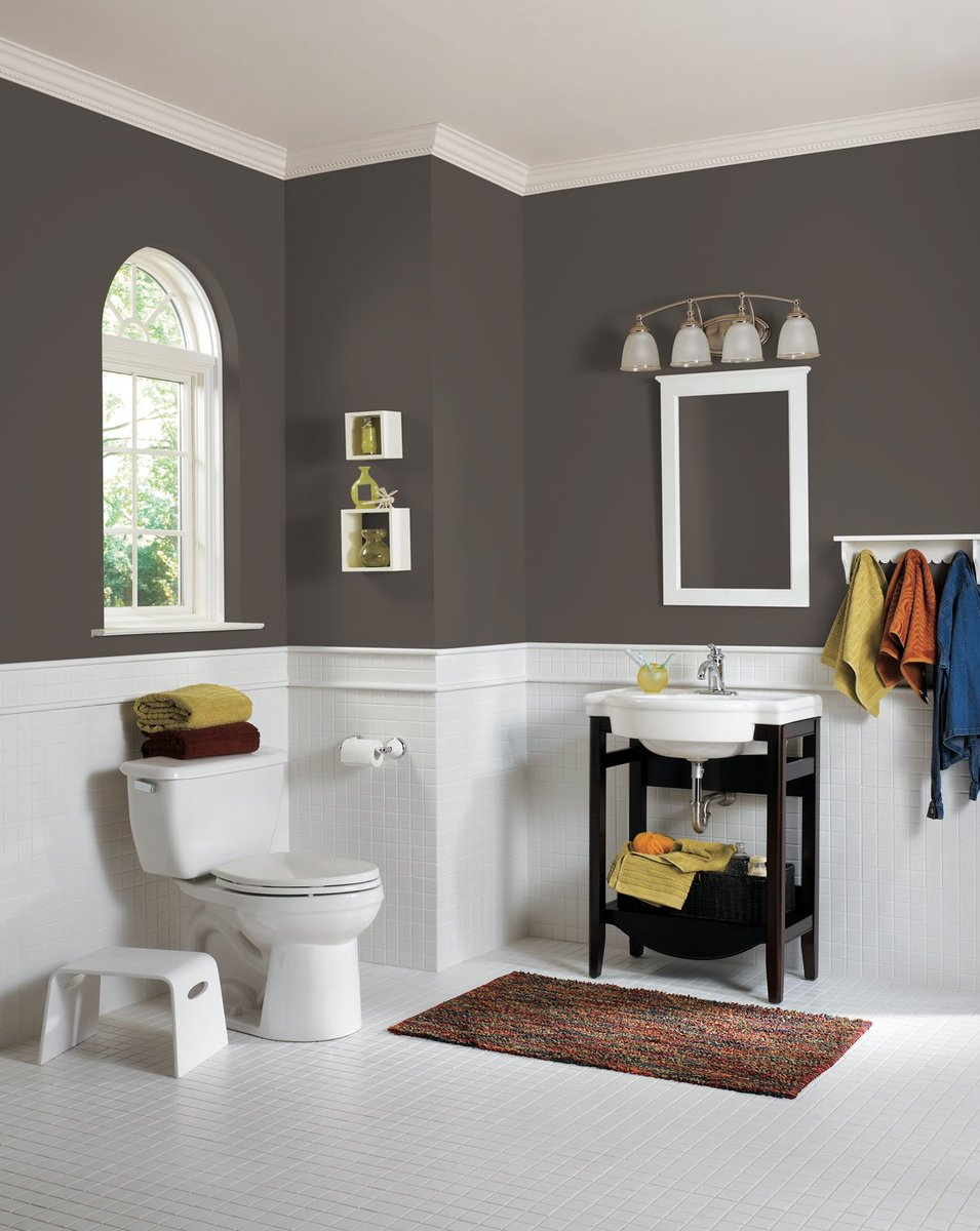 """Sherwin Williams on Twitter """"Add warmth to any ambiance with January&39;s Color of the Month ..."""