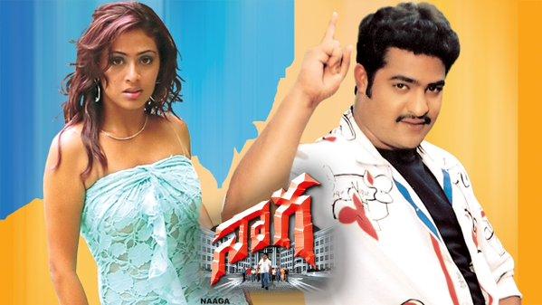 hindi dubbed movies of ntr jr. - mera kanoon poster