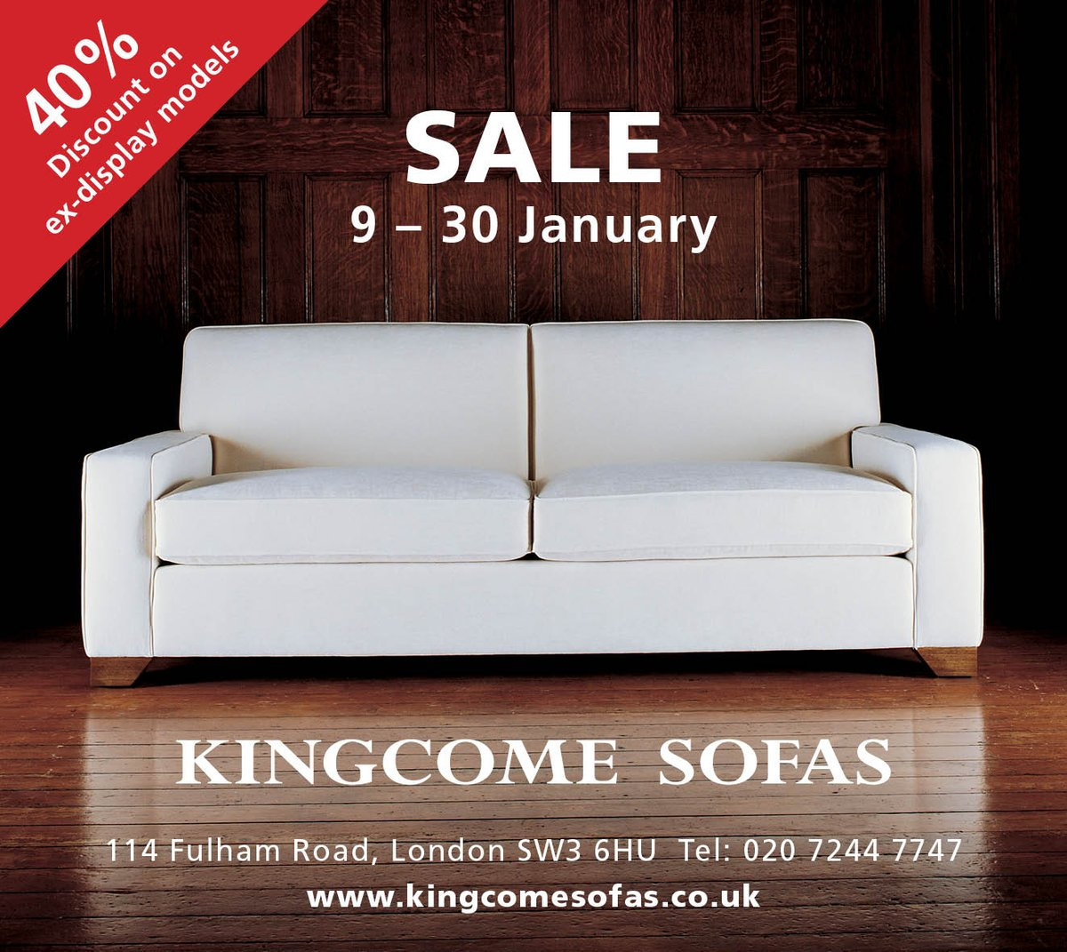 kingcome sofa sale best sets in kolkata colefax and fowler on twitter sofas now 40