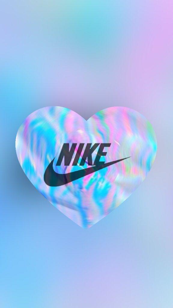 Sneaker Girl Wallpaper ナイキ壁紙可愛い