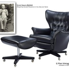 Dr Evil Chair Office Chairs Amazon Arighi Bianchi On Twitter Add A Statement To Your Secret