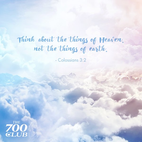 Going To Heaven Bible Quotes